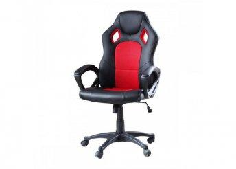 Gamer szék basic, 3 színben