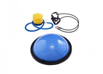 Egyensúly labda - Kék
