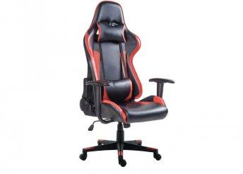 Gamer szék PRO - piros