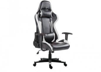 Gamer szék PRO - szürke