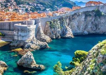 7 napos buszos körutazás Boszniában, Dalmáciában és Montenegróban, félpanzióval
