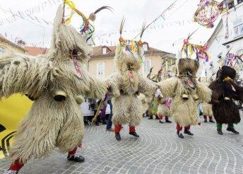 2 napos karnevál és farsang Szlovéniában, buszos utazással, 3*-os szállással, reggelivel