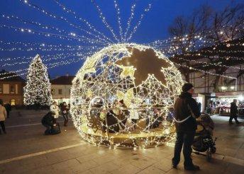 4 napos karácsony Egerben, a Mátrában és a Bükkben, buszos utazással, félpanzióval