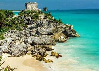 17 napos körutazás Peruban és Mexikóban, repülőjeggyel, illetékkel, 4*-os szállásokkal