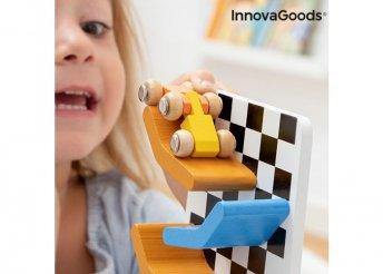 a rámpák autók számára Wimai InnovaGoods 4 darabos