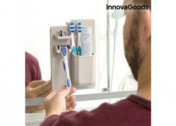 InnovaGoods Szilikon Fürdőszoba Rendező