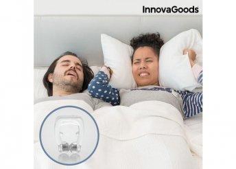 InnovaGoods Mágneses Horkolásgátló Orrluktágító