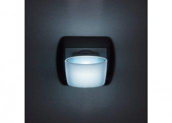 Phenom éjszakai jelzőfény érintőkapcsolóval - kék