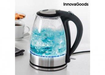 InnovaGoods Vízforraló LED Világítással