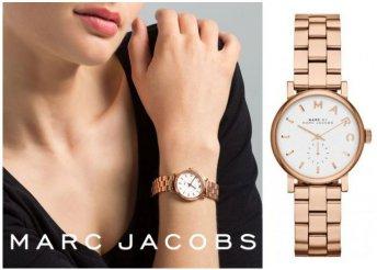 Marc Jacobs MBM3248 női karóra az elegancia jegyében