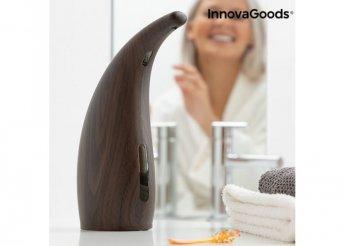 Automatikus szappan adagoló érzékelővel