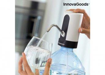 Automatikus újratölthető vízadagoló