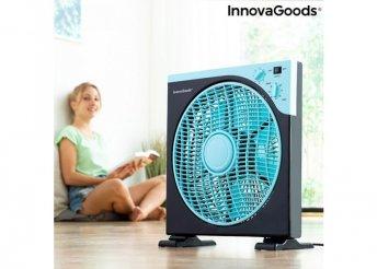 Padló ventilátor