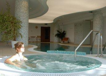 3 napos wellness 2 főre gasztronómiai kalandokkal Zsámbékon, a négycsillagos Szépia Bio & Art Hotelben