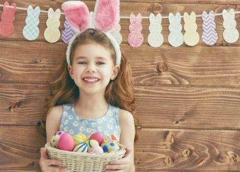 3 napos húsvéti vakáció 2 főre Hajdúszoboszlón, az Aqua Blue Hotelben, félpanzióval