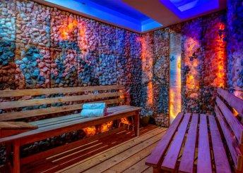 8 napos wellness 2 főre Harkányban, a négycsillagos Dráva Hotel Thermal Resortban, félpanzióval