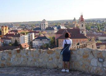 4 nap 2 személyre Egerben, a Csillagtúra Panzióban, önellátással, egész tavasszal
