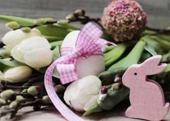 4 napos húsvéti wellness 2 főre Hévízen, a FIT Hotelben, félpanzióval