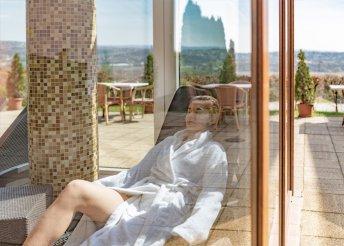 3 napos wellness 2 főre Hévízen, a Főnix Club Hotelben, félpanzióval, egész 2021-ben