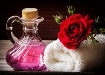 3 napos Valentin napi wellness 2 főre Hévízen, a Főnix Club Hotelben, félpanzióval, rózsával, pezsgővel