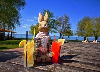 4 napos húsvéti vakáció 2 főre a Balatonon, a Prémium Hotel**** Panorámában, félpanzióval