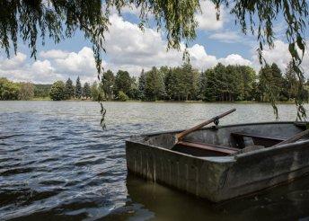 3 napos tóparti pihenés 2 főre Kőszegen, a Tó-Part Apartmanházban, önellátással