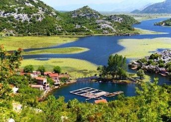 8 napos körutazás Montenegróban, félpanzióval, 3*-os szállással, buszos utazással