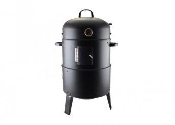 Perfect Home BBQ smoker grillező