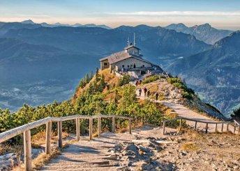 5 napos kirándulás Svájcban, csodás alpesi tájakon, buszos utazással, reggelivel, 3*-os szállással