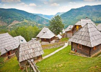 5 napos körutazás Szerbiában, a Vajdaságban és Újvidéken, busszal, reggelivel
