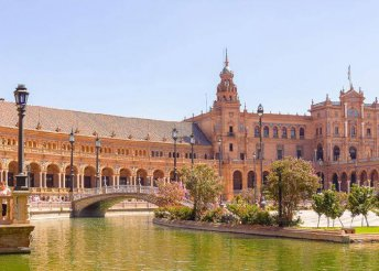 9 napos körutazás Marokkóban és Spanyolországban, repülővel, komppal