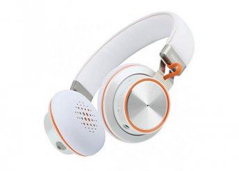 Remax RB-195HB Bluetooth Fejhallgató/Headset Remax - Fehér