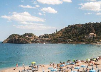 8 napos nyaralás Szicílián, repülőjeggyel, illetékkel, reggelivel és sok-sok fakultatív kirándulással