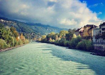 6 napos körutazás Elzásztól a Boden-tóig, Dél-Németországban és Ausztriában, busszal, reggelivel