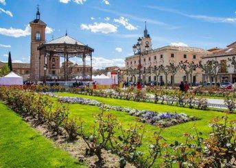 Körutazás Észak-Spanyolországtól Baszkföldön át Portugáliába, repülőjeggyel
