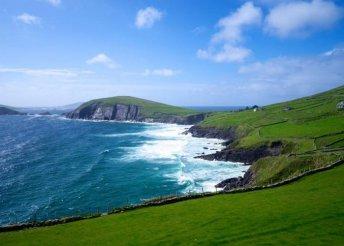 8 napos körutazás az Ír-szigeten dublini városnézéssel, repülőjeggyel, 3*-os szállással, félpanzióval