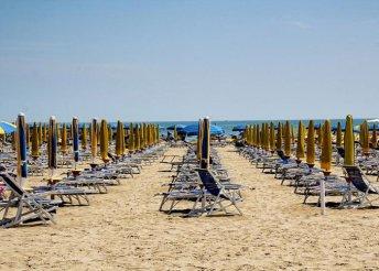 4 napos nyaralás az olasz Adrián, buszos utazással, 3*-os szállással, félpanzióval