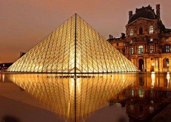 Városnézés Párizsban kastélylátogatásokkal, buszos utazással, reggelivel, 3-4*-os szállásokkal