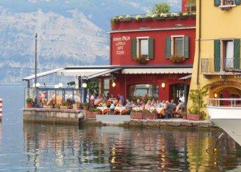 7 napos csillagtúra Olaszországban tengerparti pihenéssel, busszal, félpanzióval