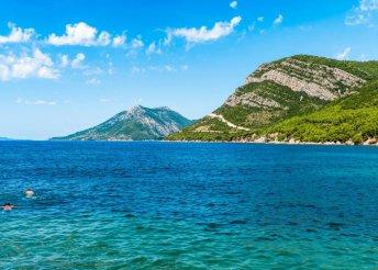 4 napos boszniai kirándulás tengerparti nyaralással, busszal, reggelivel, 3*-.os szállással