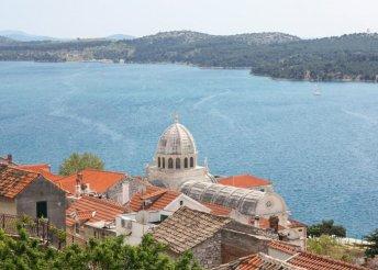 7 napos körutazás Isztrián, Dalmácián és Montenegrón keresztül, busszal, félpanzióval