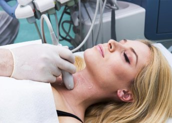 Pajzsmirigy ultrahang vizsgálat az exkluzív Budai Magánorvosi Centrumban