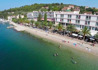 8 napos nyaralás az Adriai-tengernél, Korcula-szigeten, all inclusive ellátással, a Posejdon*** Hotelben