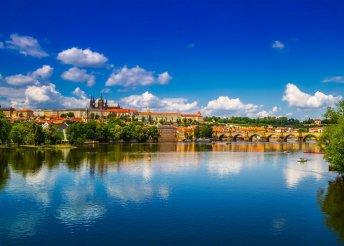 4 napos körutazás Csehországban Prága, Karlovy Vary, Lednice és Kutná Hora érintésével, busszal