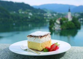 4 napos gasztronómiai kaland Szlovéniában, busszal, félpanzióval, 4*-os szállással, kóstolókkal