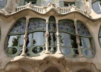 5 napos városnézés Barcelonában, repülőjeggyel, illetékkel, 4*-os szállással, reggelivel