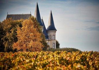 4 nap Bordeaux-ban és a környező borvidékeken, repülőjeggyel, illetékkel, reggelivel, 3*-os szállással