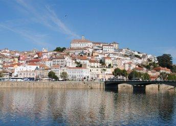5 napos kaland Portugáliában lisszaboni városnézéssel, repülőjeggyel, illetékkel, 3-4*-os szállásokkal