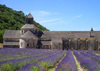 11 napos körutazás Toszkánában és Provence-ben, repülőjeggyel, illetékkel, reggelivel