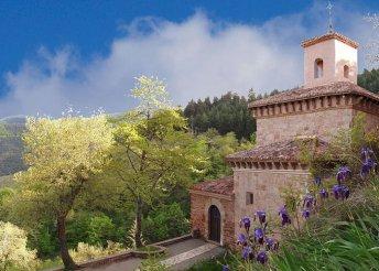 5 napos gasztronómiai körutazás Baszkföldön, repülőjeggyel, illetékkel, 4*-os szállásokkal